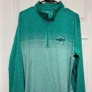 Monday After the Masters 1/4 zip